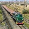 Промышленный электровоз EL21-252, 05.09.14г