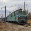 ВЛ80С-235, 30.11.17г