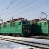 ВЛ80С-521 и ВЛ80С-2587, 10.02.18г