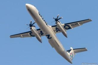 P4-AIR Qazaq Air, 18.11.19