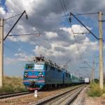 ВЛ80С-1863, 15.07.13г.
