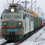 ВЛ80С-452, 30.01.16г.