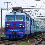 ВЛ80С-2403, 24.04.16г.