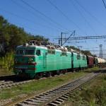 ВЛ80С-1139, 06.10.16г.
