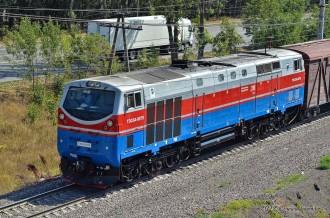 ТЭ33А-0079