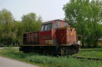ТГМ23В48-2167, 26.04.12г