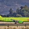 VQ-BRD Airbus A320, 04.09.12г