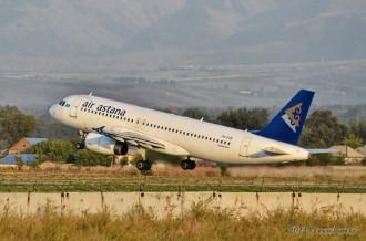 P4-PAS Airbus A320, 04.09.12г