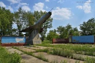 Истребитель-перехватчик Су-9 01
