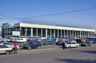 Вокзал Алма-Ата-1, 30.10.12г