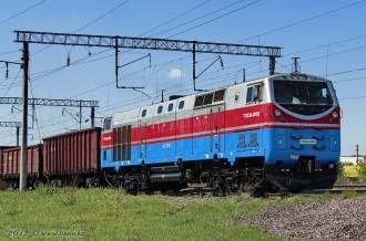 ТЭ33А-0050, 30.04.12г