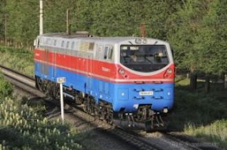 ТЭ33А-0111