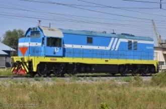 CKD6E-2034, 07.08.12г