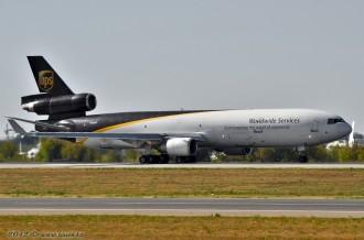 N245UP, DC-10, 16.09.12