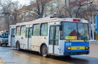 «Škoda» 1009, 17.01.13г