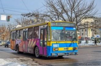 «Škoda» 1001,17.01.13г