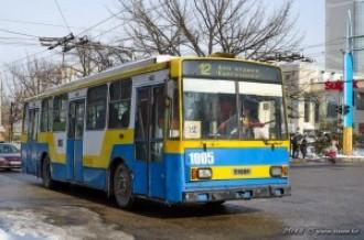 «Škoda» 1005,17.01.13г