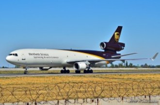 N274UP, MD-11, 07.10.12