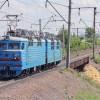 ВЛ80С-0448,30.04.12г