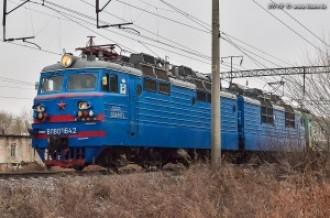ВЛ80С-1642, 12.11.12 г