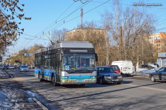 1171 YoungMan Neoplan, 14.02.13г