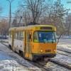 Tatra T4D №1041, 14.02.13г