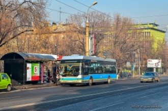 1107 YoungMan Neoplan, 28.11.12г
