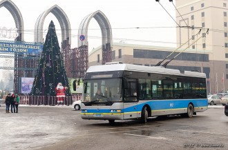 1112 YoungMan Neoplan, 25.12.12г