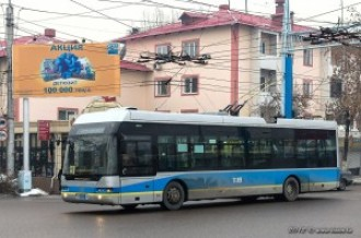 1109 YoungMan Neoplan, 25.12.12г