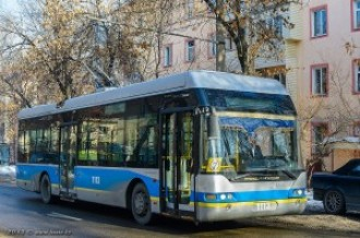 1113 YoungMan Neoplan, 08.01.13г