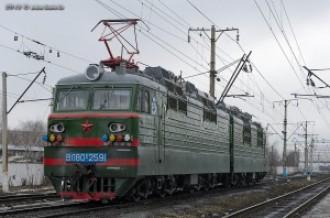 ВЛ80С-2591, 25.02.13г