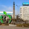 Алматы, Площадь Республики, 01.03.2013г