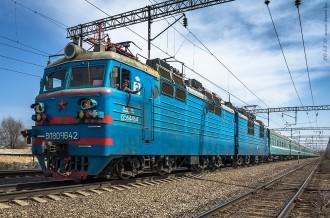 ВЛ80С-1642, 30.03.13г