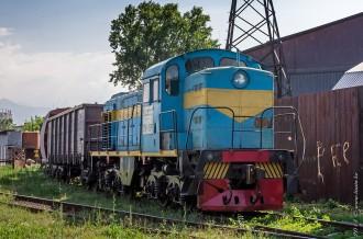 ТГМ4-1876, 28.05.13г