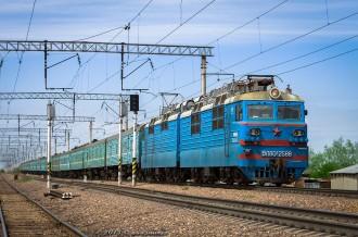 ВЛ80С-2588, 27.04.13г