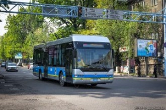 3018 YoungMan Neoplan, 30.04.13г