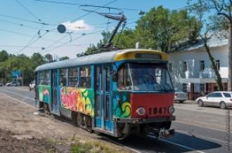 №1047 Tatra, 14.05.13г