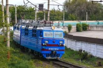 ВЛ80С-1852, 22.05.12г