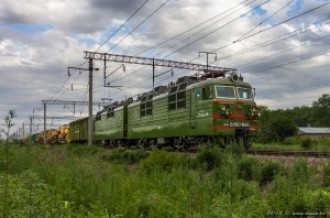 ВЛ80С-1665, 10.06.13г