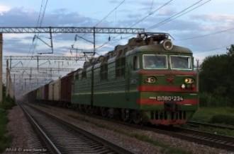 ВЛ80С-0234, 25.06.13г