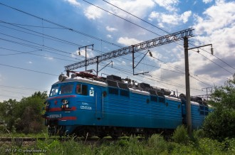 ВЛ80С-1843, 26.06.13г