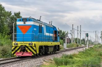 CKD6E-2028, 18.07.13г
