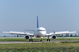 P4-XAS Airbus A320,19.07.13г