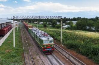 ВЛ80С-1664, 15.07.13г