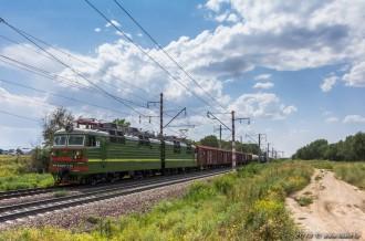 ВЛ80С-235, 15.07.13г