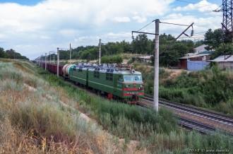 ВЛ80С-234,15.07.13г