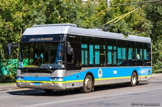 1189 YoungMan Neoplan, 01.09.13г
