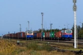 ТЭ33А-0074 и ТЭ33А-0049, 15.10.13г