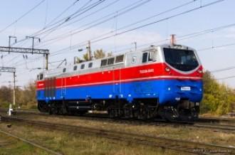ТЭ33А-0243, 02.11.13г