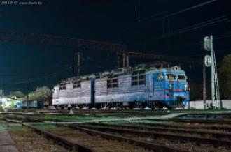ВЛ80С-2254, 02.11.13г